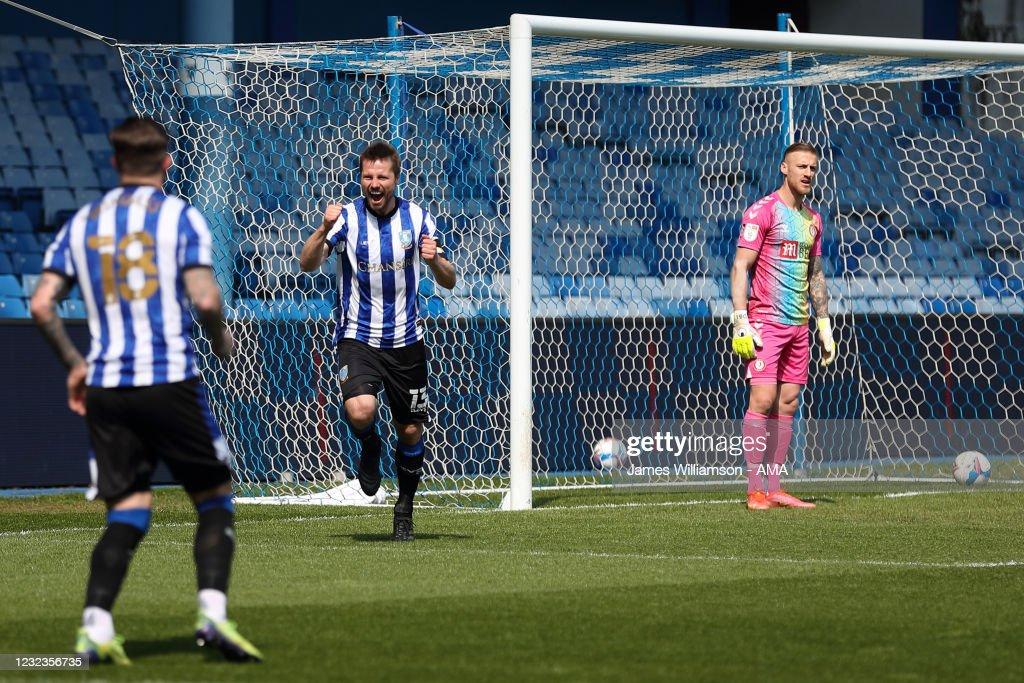 Sheffield Wednesday v Bristol City - Sky Bet Championship : News Photo