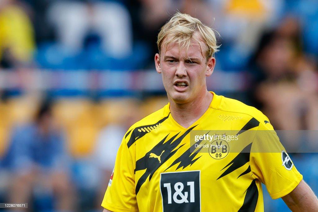 Borussia Dortmund v FK Austria Wien - Pre-Season Friendly : ニュース写真