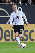 kaiserslautern germany julian brandt germany action