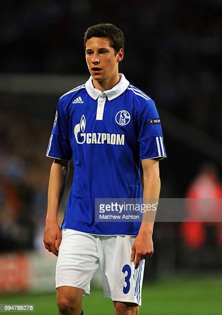 Julian Draxler of FC Schalke 04