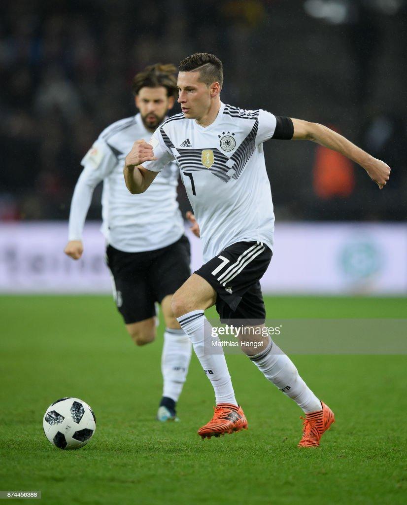 Germany v France - International Friendly : Nachrichtenfoto