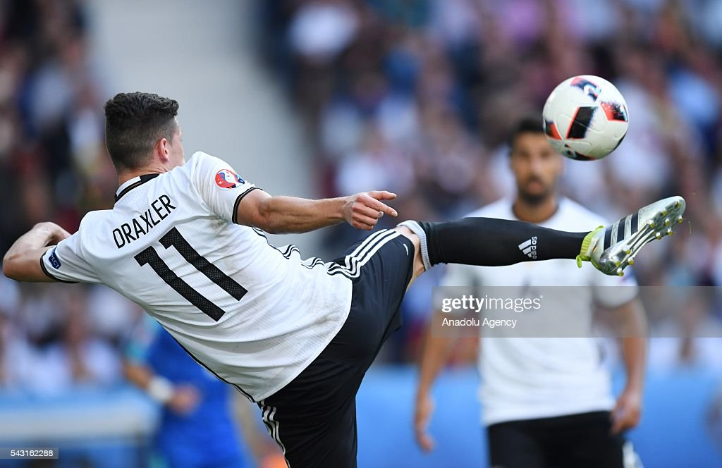 Germany v Slovakia: Euro 2016 : News Photo