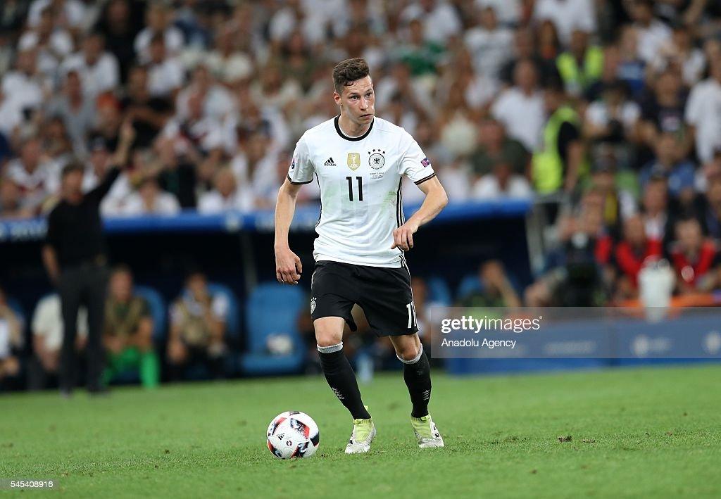 Germany v France: Euro 2016 : News Photo
