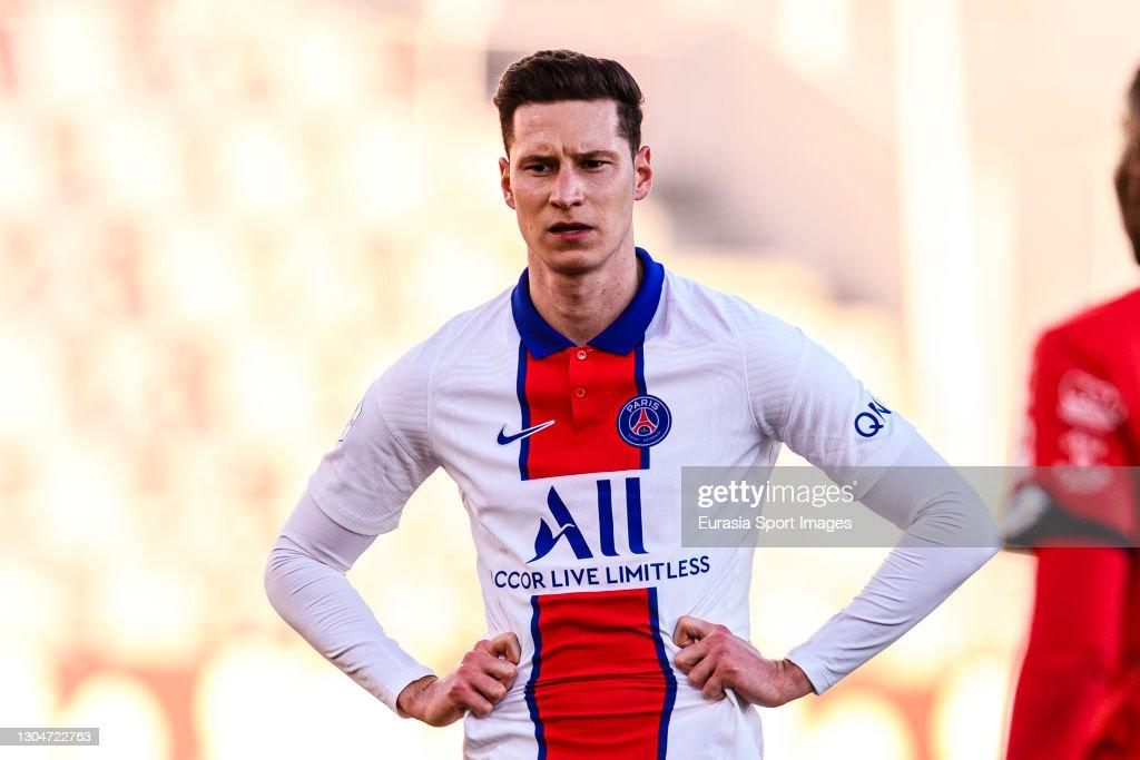 Dijon FCO v Paris Saint-Germain - Ligue 1 : News Photo