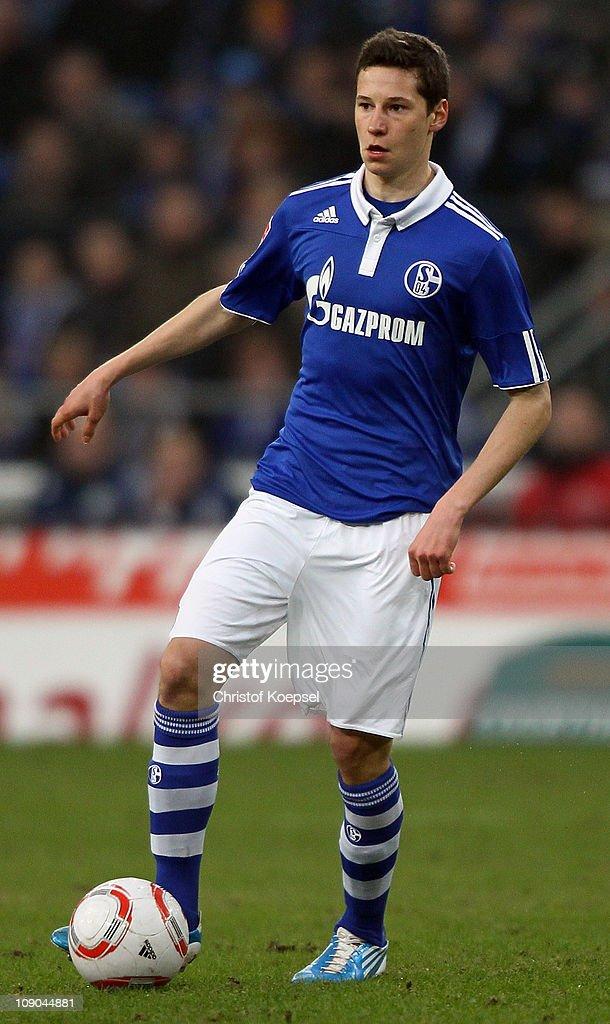 Julian Draxler Schalke