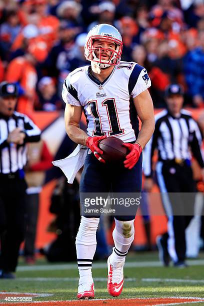 Julian Edelman Pictures And Photos Getty Images