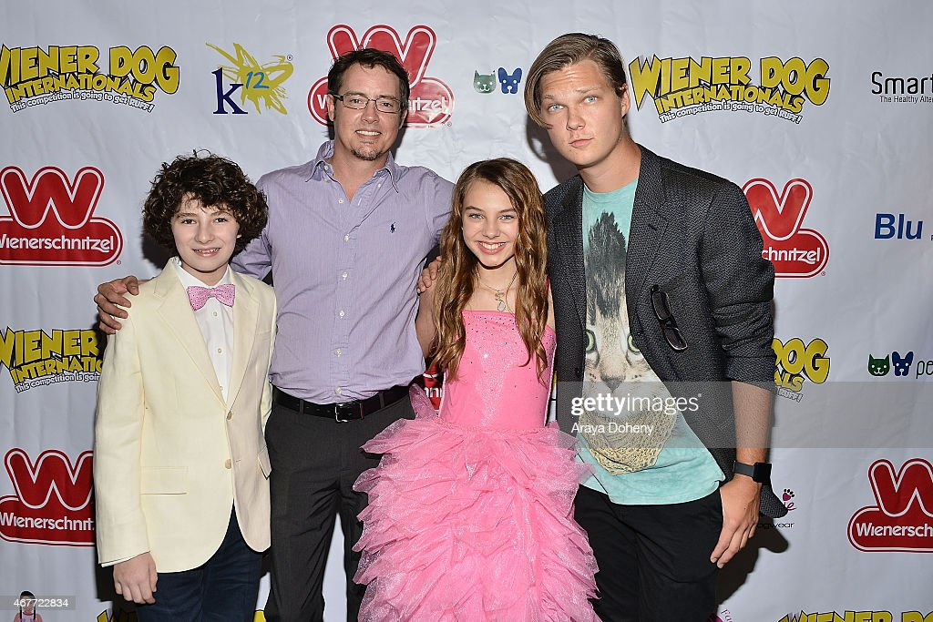 """Wiener Dog Internationals"" - Los Angeles Premiere"