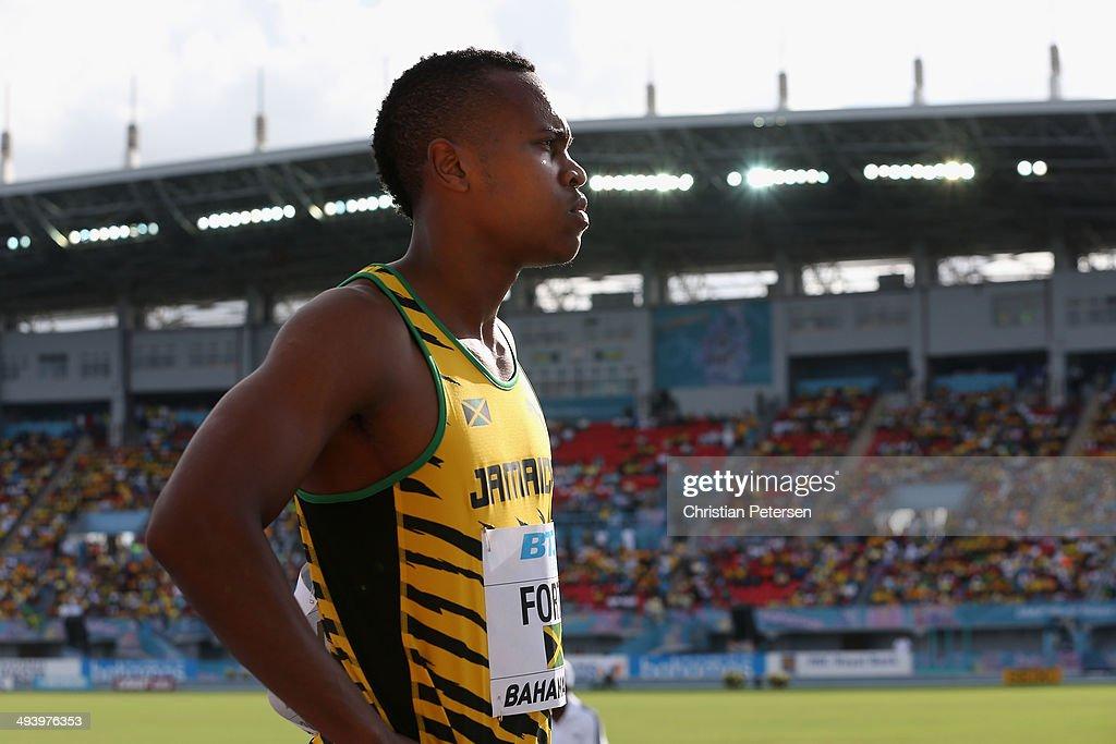 IAAF World Relays - Day 2 : ニュース写真