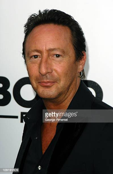 Julian Lennon at amfAR's Cinema Against AIDS event presented by Bold Films the M•A•C AIDS Fund and The Weinstein Company to benefit amfAR