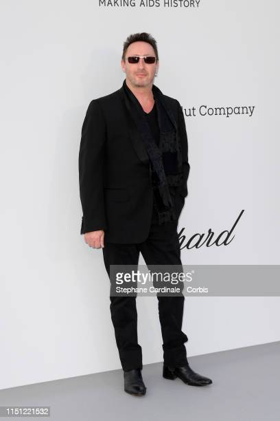 Julian Lennon attends the amfAR Cannes Gala 2019>> at Hotel du CapEdenRoc on May 23 2019 in Cap d'Antibes France