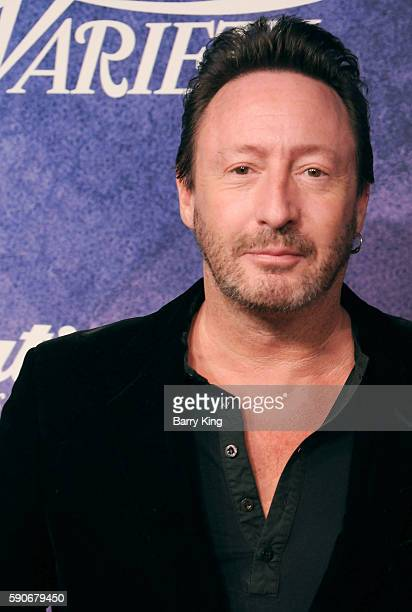 Julian Lennon attends Variety's Power of Young Hollywood event presented by Pixhug with Platinum Sponsor Vince Camuto at NeueHouse Hollywood on...