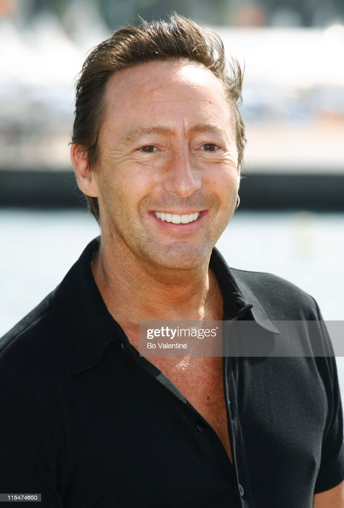 2007 Cannes Film Festival - Whale Dreamers Photocall : News Photo