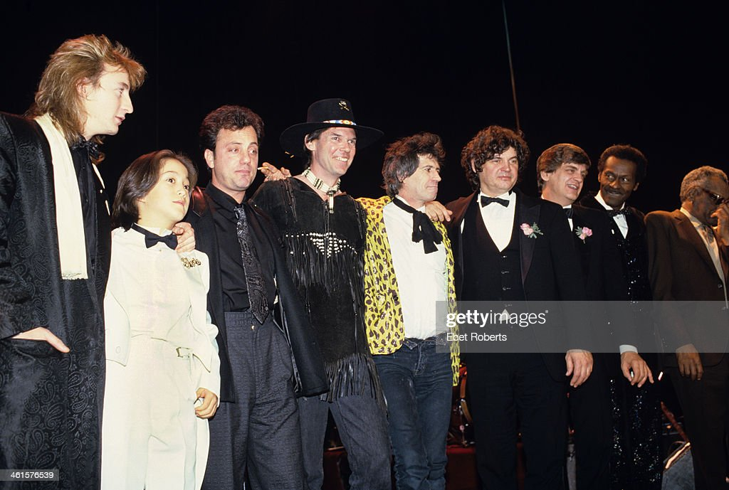 julian lennon sean lennon billy joel neil young keith richards news photo getty images. Black Bedroom Furniture Sets. Home Design Ideas