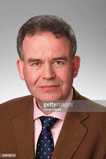 Julian Lewis, Conservative Member of Parliament for New Forest East.