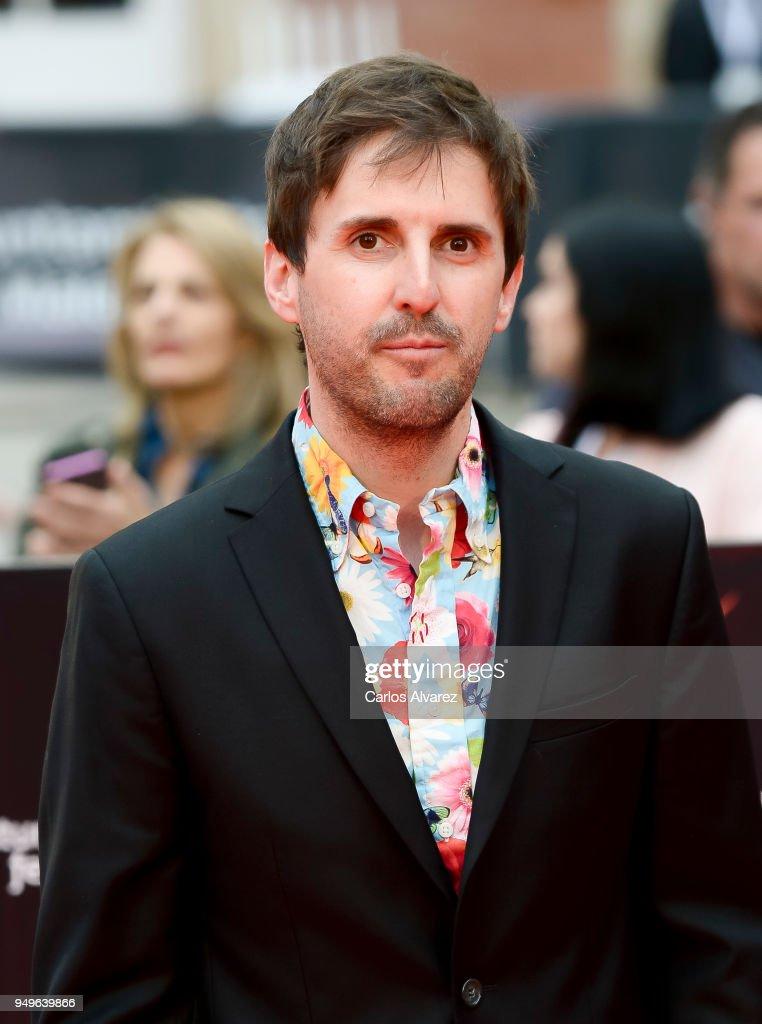 Closing Day - Red Carpet - Malaga Film Festival 2018