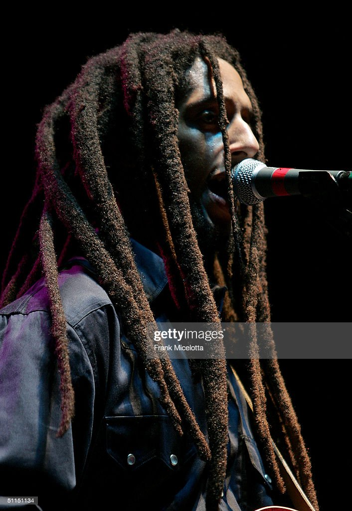Roots, Rock, Reggae Music Festival In Portsmouth - Show