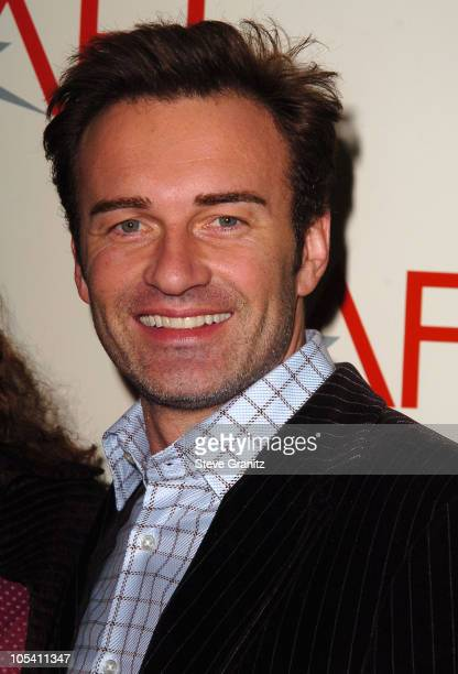 Julian McMahon during 2004 AFI Awards Luncheon at Four Seasons in Beverly Hills California United States