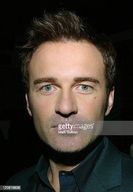 Julian McMahon during 2005 Producers Guild Awards Nominations at The Culver Studios in Culver City California United States