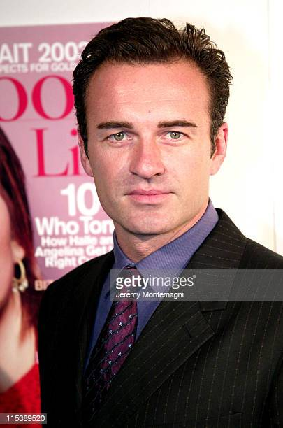 Julian McMahon during Movieline's Hollywood Life's 3rd Annual Breakthrough of the Year Award at The Highlands Club in Los Angeles California United...