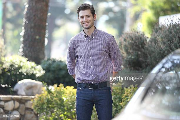 Julian Morris in the 'Teachers' episode of NEW GIRL airing Tuesday Nov 18 2014 on FOX