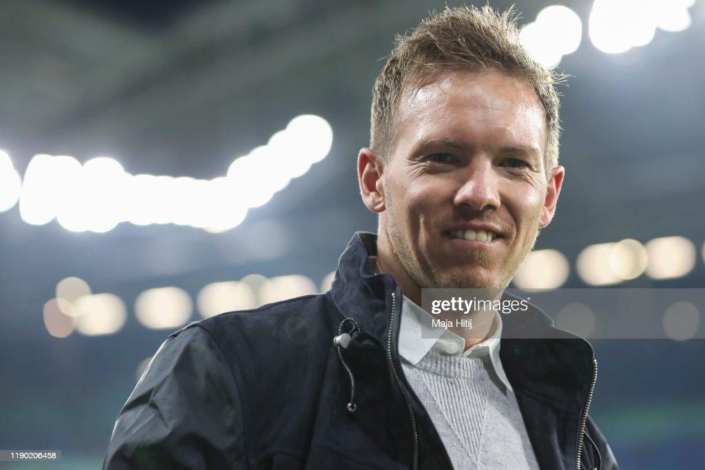 RB Leipzig v 1. FC Koeln - Bundesliga : News Photo