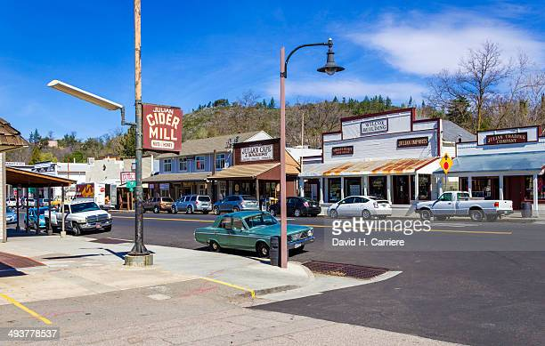 julian - julian california stock photos and pictures