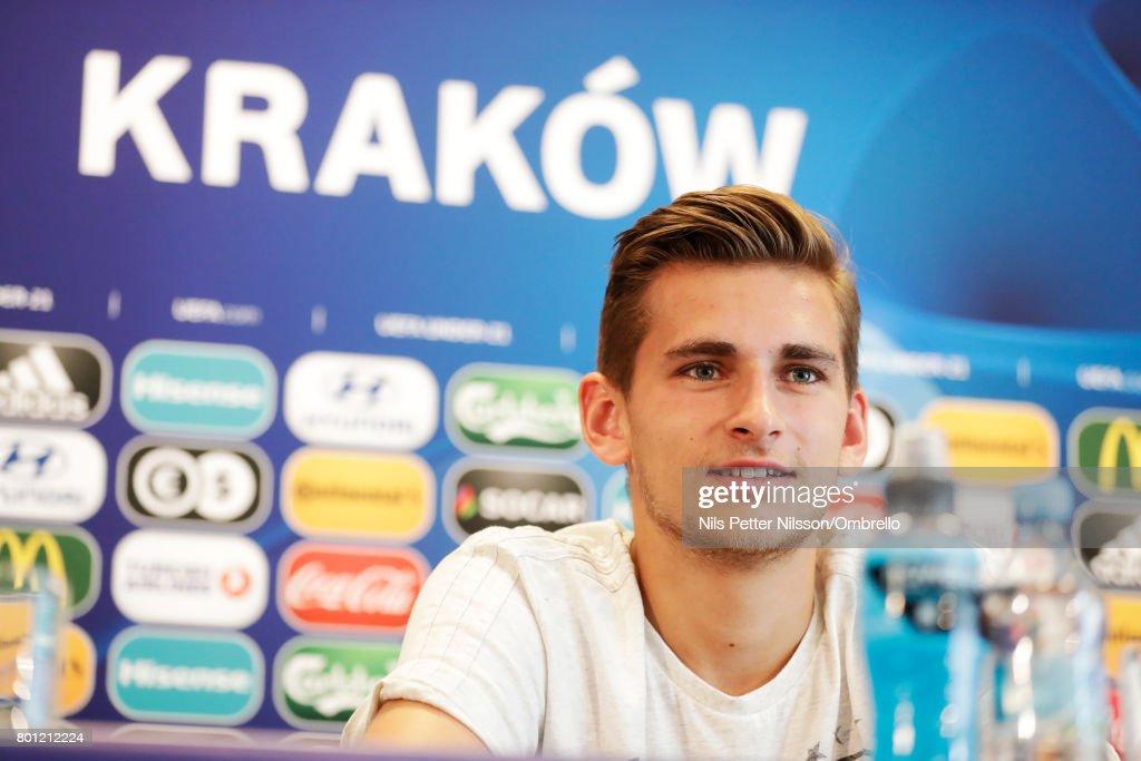 Germany Under-21 Training Session