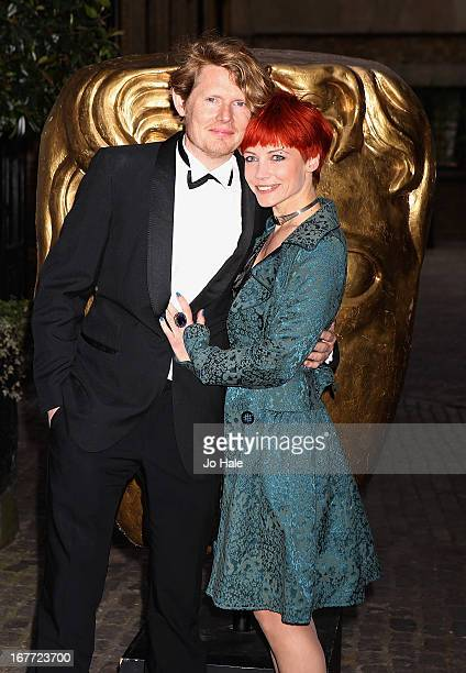 Julian RhindTutt attends the BAFTA Craft Awards at The Brewery on April 28 2013 in London England
