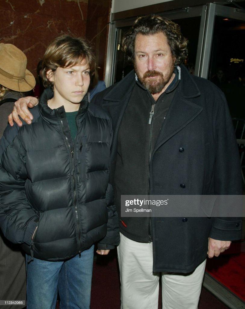"""Harrison's Flowers"" New York City Premiere"