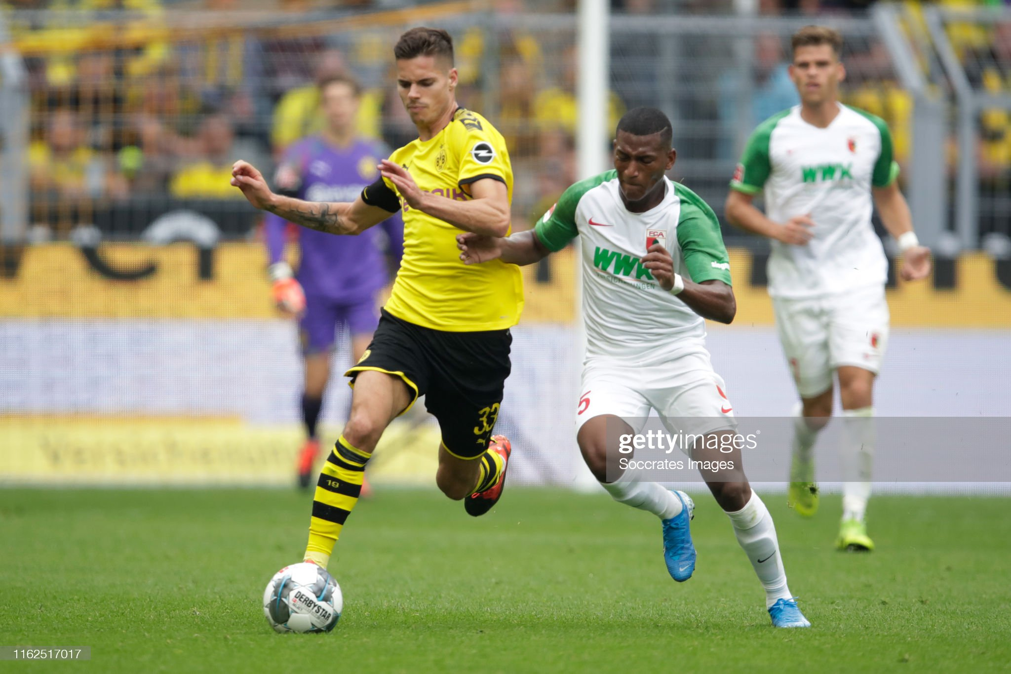 Dortmund v Monchengladbach preview, prediction and odds