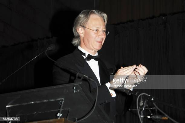 Julian Zugazagoitia attend EL MUSEO'S 2010 Annual Gala at Cipriani 42nd Street on May 27th 2010 in New York City