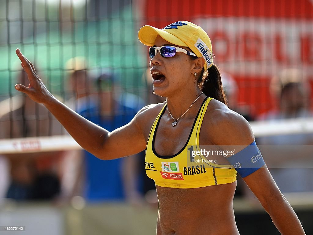 FIVB Olsztyn Grand Slam - Day 2