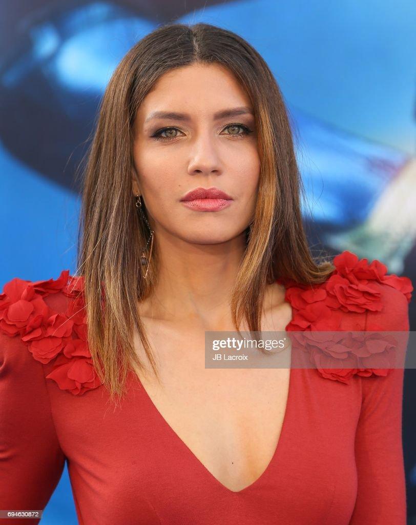 Premiere Of Warner Bros. Pictures' 'Wonder Woman' - Arrivals : News Photo