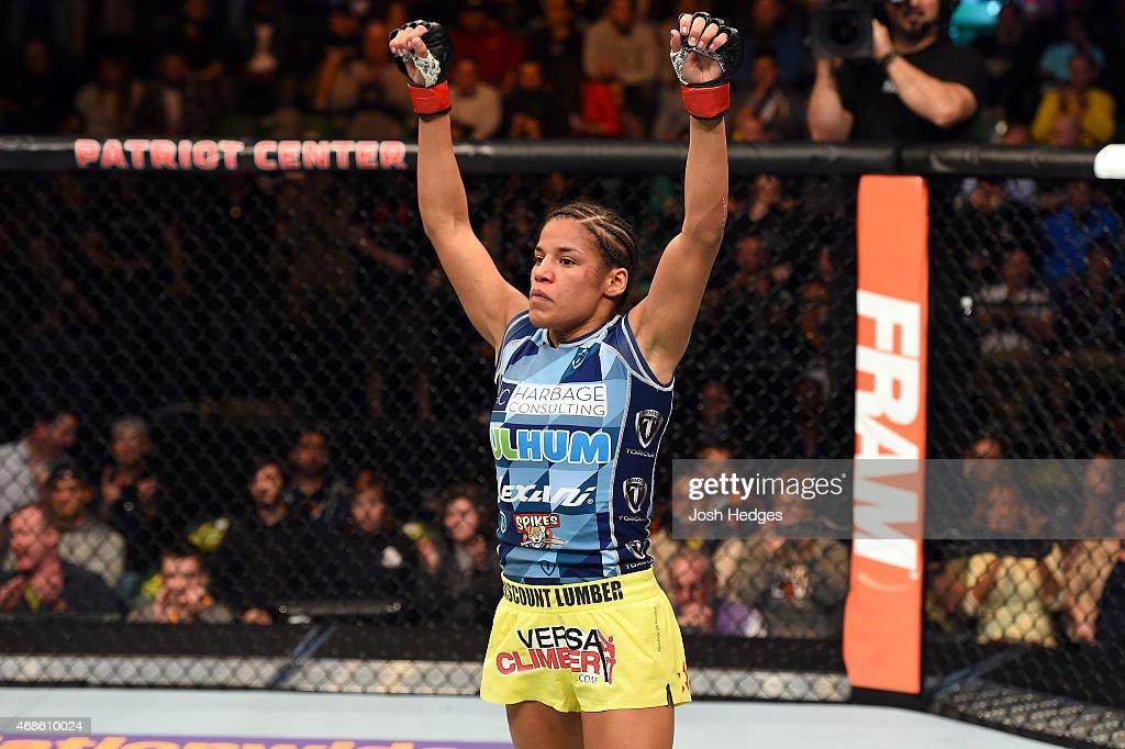UFC Fight Night: Pena v Dudieva : News Photo