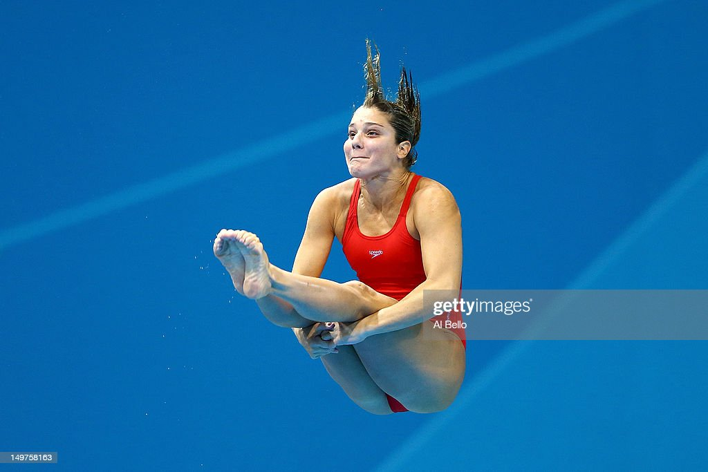 Olympics Day 7 - Diving : News Photo