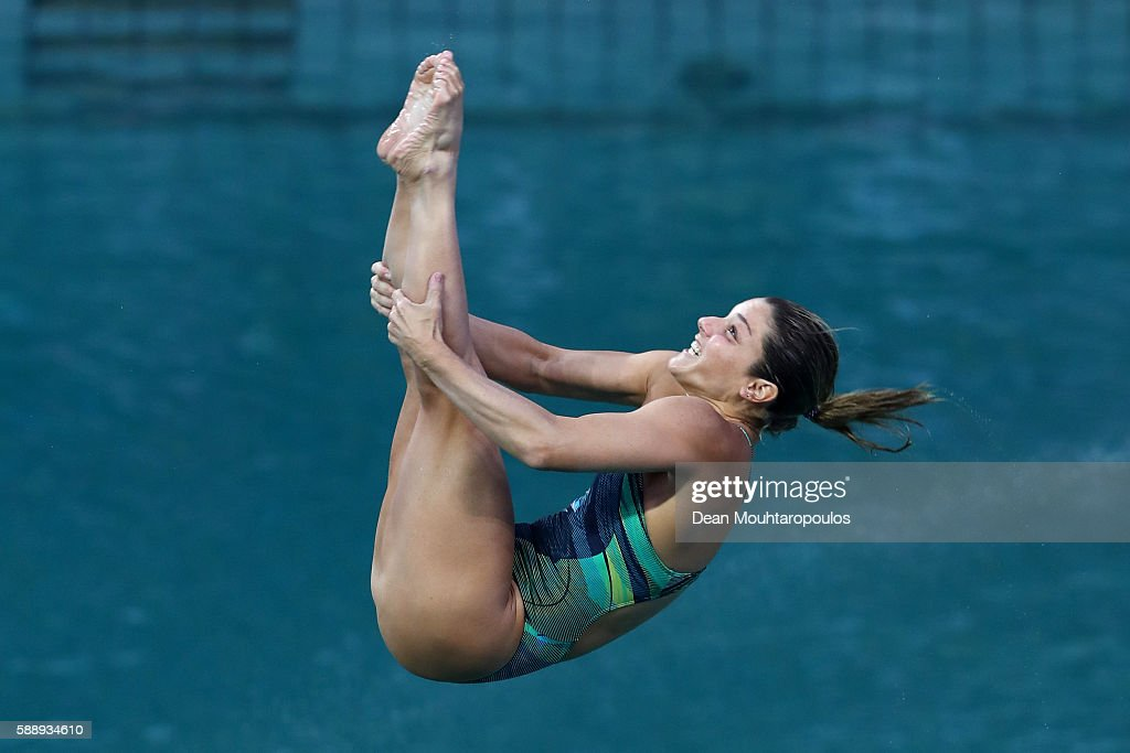 Diving - Olympics: Day 7 : News Photo