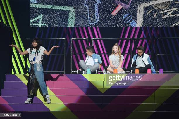 The Kidz Bop Kids Pictures and Photos - Getty Images