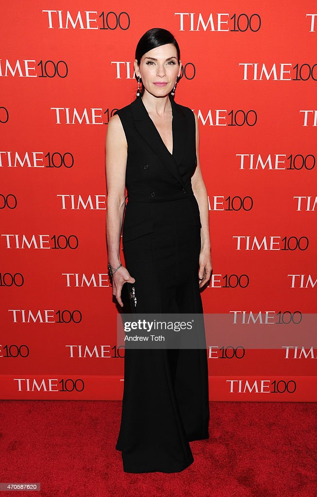 2015 Time 100 Gala