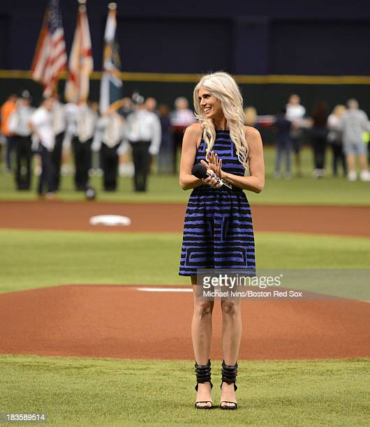 Julianna Zobrist Stock Photos and Pictures | Getty Images
