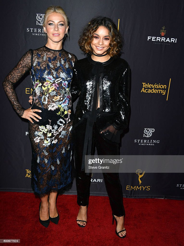 Television Academy Celebrates Nominees For Outstanding Casting - Arrivals : News Photo
