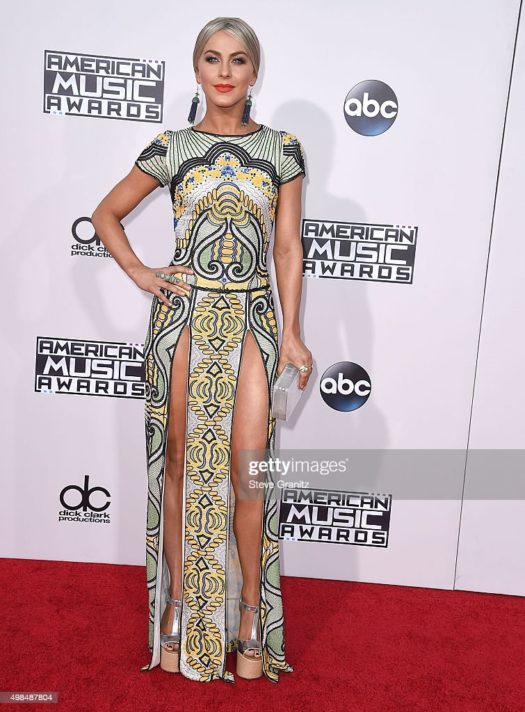 2015 American Music Awards - Arrivals : Nyhetsfoto