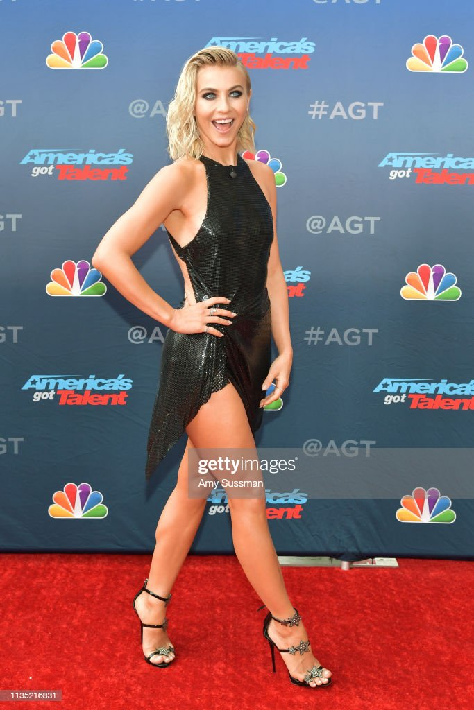 "NBC's ""America's Got Talent"" Season 14 Kick-Off - Arrivals : News Photo"