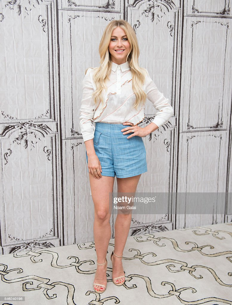 "AOL Build Speaker Series - Bear Grylls and Julianne Hough, ""Running Wild With Bear Grylls"""
