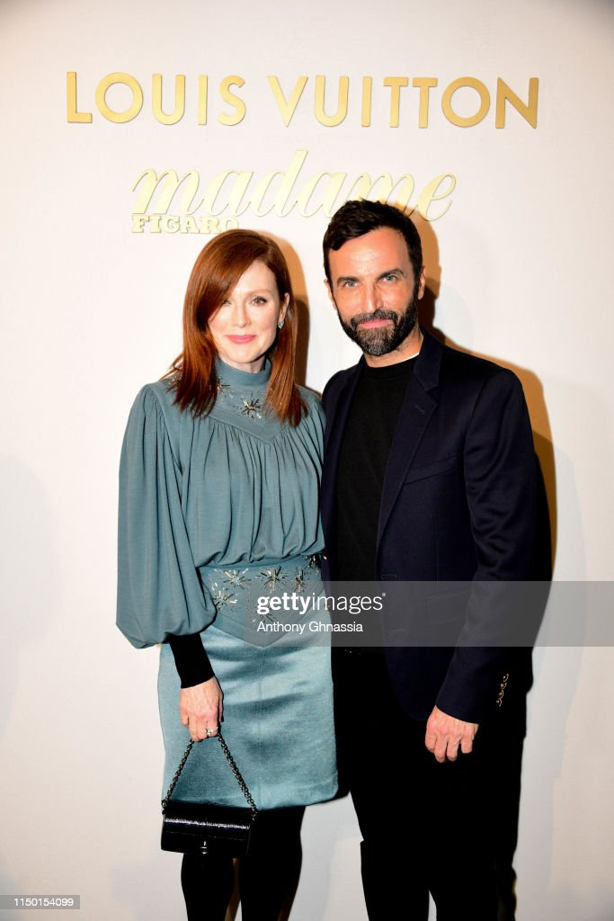 FRA: Madame Figaro & Louis Vuitton Host Dinner At Terrasse Albane:  Arrivals - The 72nd Annual Cannes Film Festival