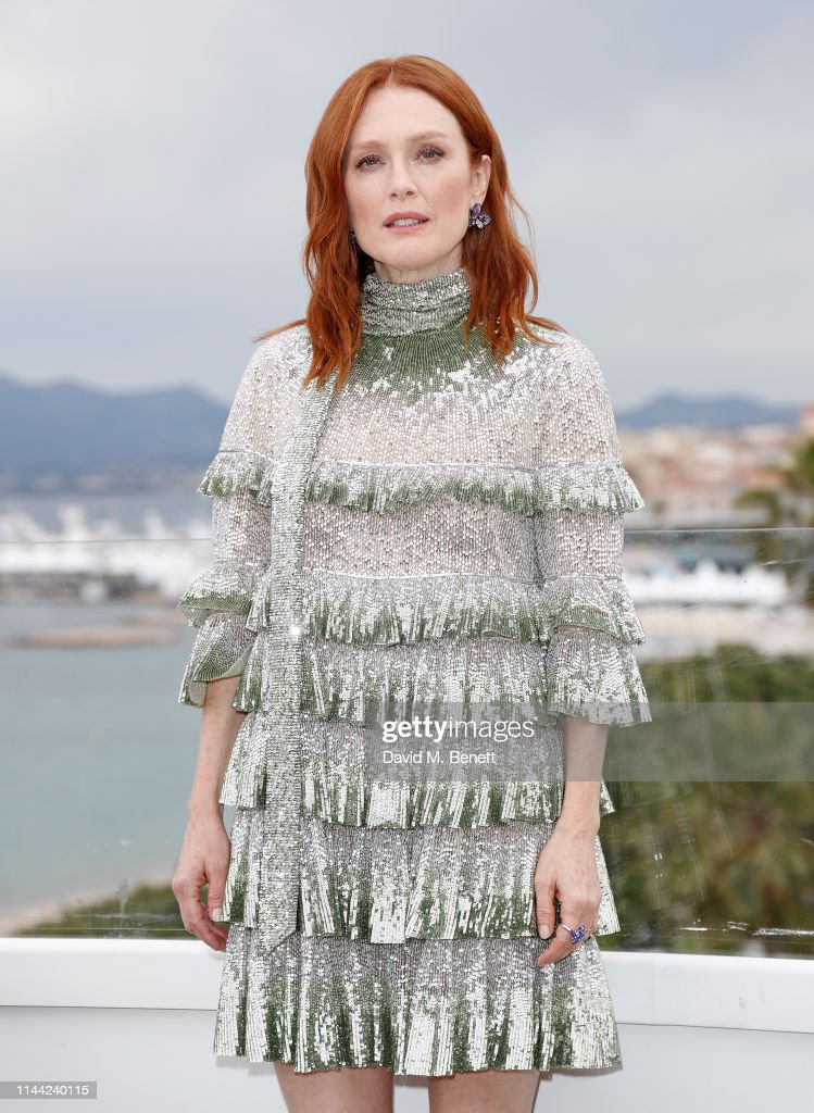 """FRA: """"The Staggering Girl"""" Photocall - The 72nd Annual Cannes Film Festival"""