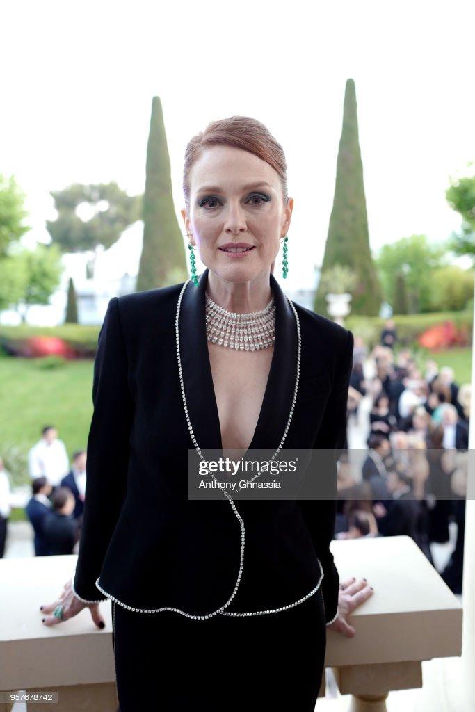 Chopard Secret Night - Cocktail - The 71st Annual Cannes Film Festival