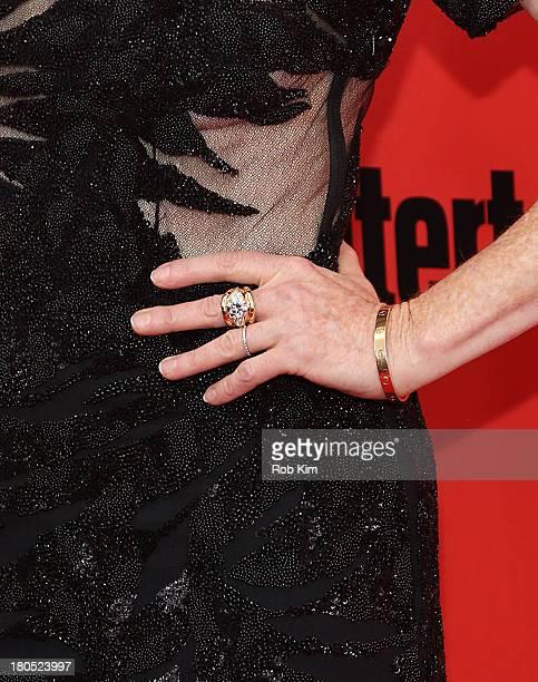 Julianne Moore attends 'Don Jon' New York Premiere at SVA Theater on September 12 2013 in New York City
