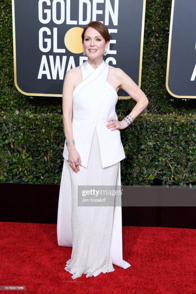 76th Annual Golden Globe Awards - Arrivals : Foto di attualità