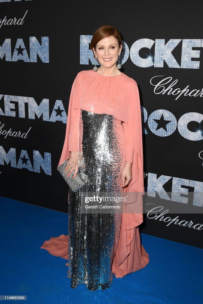"""""""Rocketman"""" Cannes Gala Party Arrivals - The 72nd Annual Cannes Film Festival : News Photo"""