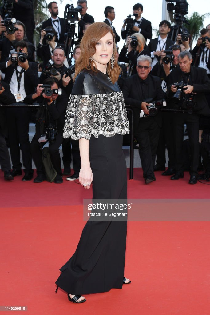 """Les Miserables"" Red Carpet - The 72nd Annual Cannes Film Festival : Fotografía de noticias"